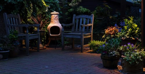 Nitelux Outdoor Garden Lighting